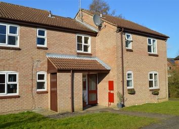 Thumbnail 1 bed flat to rent in Brecken Close, St Albans