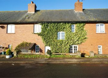 Thumbnail 3 bed cottage for sale in Ton Cottages, Usk Road, Raglan, Usk, Monmouthshire