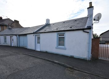 Thumbnail 2 bed semi-detached bungalow for sale in Craigie Road, Kilmarnock