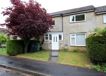 Thumbnail 3 bed terraced house to rent in Hollybush Close, Winsley