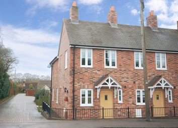 Thumbnail 2 bed end terrace house for sale in Winchester Road, Waltham Chase, Southampton