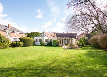 Thumbnail 3 bed detached house for sale in The Friary, Windsor