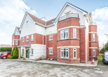 Thumbnail 2 bed flat to rent in Blackpool Old Road, Poulton-Le-Fylde
