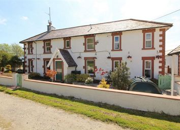 Thumbnail 4 bed semi-detached house for sale in Station House, Troutbeck, Penrith, Cumbria