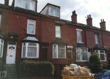 Thumbnail 4 bed terraced house to rent in Nowell Mount, Harehills, Leeds