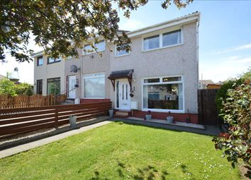 Thumbnail 3 bed end terrace house for sale in Laighstonehall Road, Hamilton