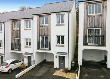 Thumbnail 3 bed property to rent in Saddleback Close, Ogwell, Newton Abbot