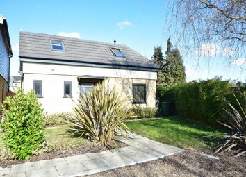 Thumbnail 3 bed bungalow for sale in Trafalgar Road, Dartford