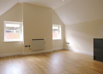 Thumbnail 1 bed flat to rent in Tacket Street, Ipswich