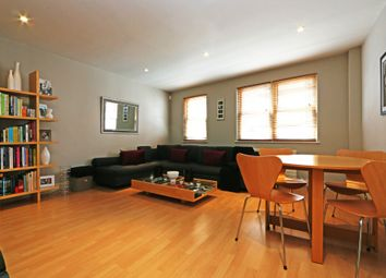 Thumbnail 3 bed terraced house for sale in The Crescent, London