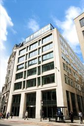 Thumbnail Serviced office to let in Gracechurch Street, London