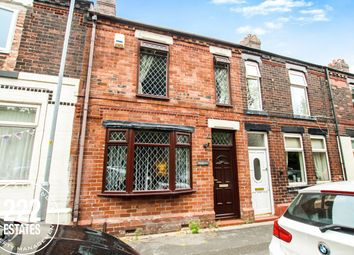 Thumbnail 2 bed terraced house to rent in Sutton Street, Warrington