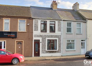 Thumbnail 3 bed terraced house for sale in Main Street, Ballywalter