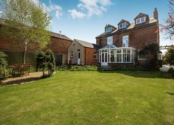 Thumbnail 7 bed detached house for sale in Higher House Lower Lane, Freckleton, Preston