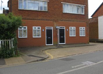 Thumbnail 1 bed flat to rent in Farncombe Street, Godalming