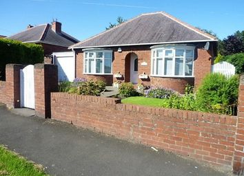Thumbnail 3 bed detached bungalow for sale in Burradon Road, Annitsford, Cramlington