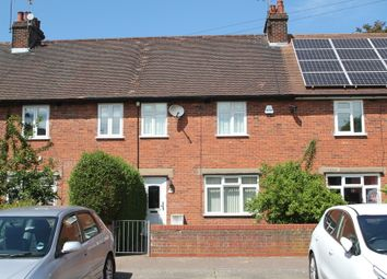 Thumbnail 3 bed terraced house for sale in Lanvalley Road, Colchester