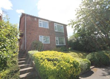 2 bed flat for sale in Lupin Close, Newcastle Upon Tyne NE5