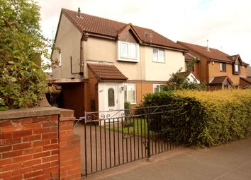 Thumbnail 2 bed semi-detached house to rent in Beechdale Road, Nottingham
