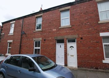 Thumbnail 2 bed flat for sale in William Street, Gosforth, Newcastle Upon Tyne