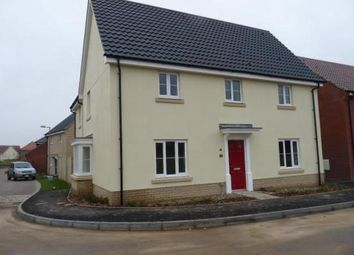 Thumbnail 4 bed detached house to rent in Aspen Way, Red Lodge
