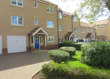 Thumbnail 5 bed town house for sale in Walnut Mews, Peterborough