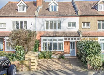 Thumbnail 4 bed property for sale in Rupert Court, St. Peters Road, West Molesey