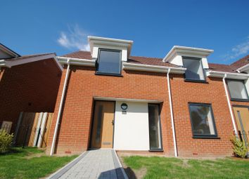 Thumbnail 2 bed semi-detached house for sale in Prince Avenue, Westcliff-On-Sea