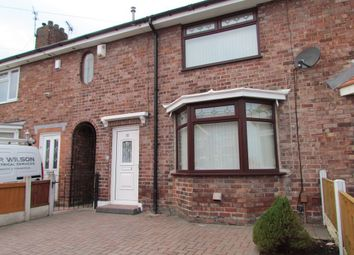 Thumbnail 2 bed terraced house for sale in Homestall Road, Norris Green, Liverpool
