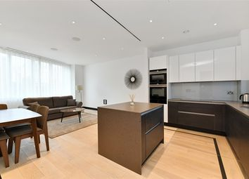 Thumbnail 2 bed property to rent in Pimlico