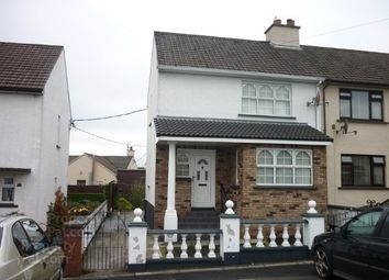 Thumbnail 2 bed semi-detached house to rent in Mitchell Park, Dungiven