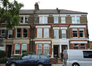 Thumbnail 3 bedroom flat to rent in Carleton Road, London