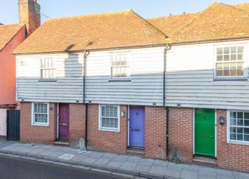 2 bed terraced house for sale in North Lane, Canterbury CT2
