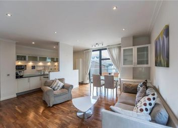 Thumbnail 2 bedroom flat to rent in Discovery Dock Apartments West, 2 South Quay Square
