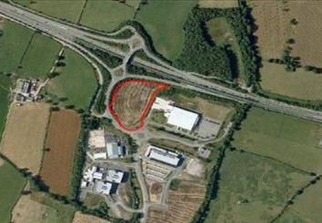 Thumbnail Land for sale in Land At Ffordd William Morgan, St Asaph, St Asaph