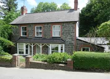 Thumbnail 3 bed detached house for sale in Nanternis, New Quay