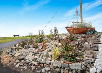Thumbnail 2 bed bungalow for sale in Laigh Street, Port Logan, Stranraer
