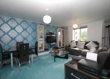 Thumbnail 1 bed flat for sale in Baden Powell Close, Great Baddow, Chelmsford