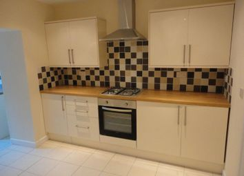 Thumbnail 3 bed terraced house to rent in Bailey Street, Ton Pentre, Pentre, Rhondda, Cynon, Taff.