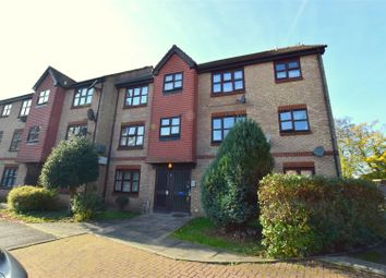 Thumbnail 1 bed flat for sale in Turnstone Close, London
