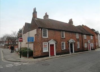 Thumbnail Office to let in 2, Chapel Street, Chichester, West Sussex