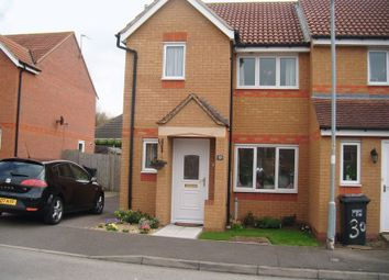 3 bed terraced house to rent in 32 Farmers Close, Wootton Fields, Northampton NN4