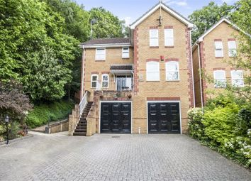 Thumbnail 6 bed detached house for sale in Vinebank, Southampton, Hampshire