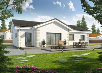 Thumbnail 3 bed detached bungalow for sale in Sungirt Lane, Liskeard