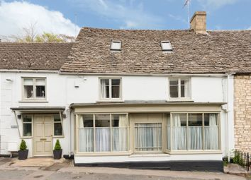 Thumbnail 4 bed cottage for sale in Selsley Road, North Woodchester, Stroud