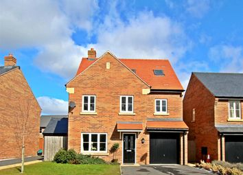 Thumbnail 4 bed detached house for sale in 20 Crabtree Drive, Malton