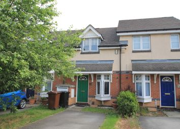 Thumbnail 2 bed semi-detached house to rent in Mclaren Fields, Bramley, Leeds