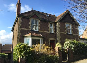 Thumbnail 4 bed detached house for sale in Fossil Bank, Upper Colwall, Malvern