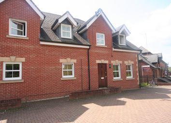 Thumbnail 2 bed flat to rent in The Old Maltings, Station Terrace, Buckingham