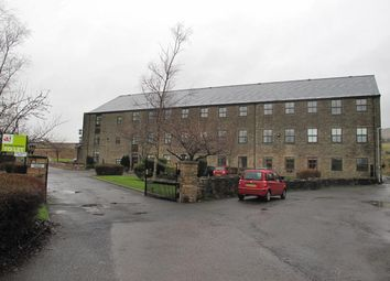 Thumbnail 2 bedroom flat to rent in The Meadows, Red Lumb, Norden